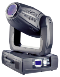 Moving Heads ColorSpot 1200 AT
